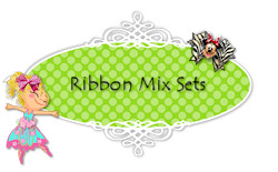RIBBON MIX SETS
