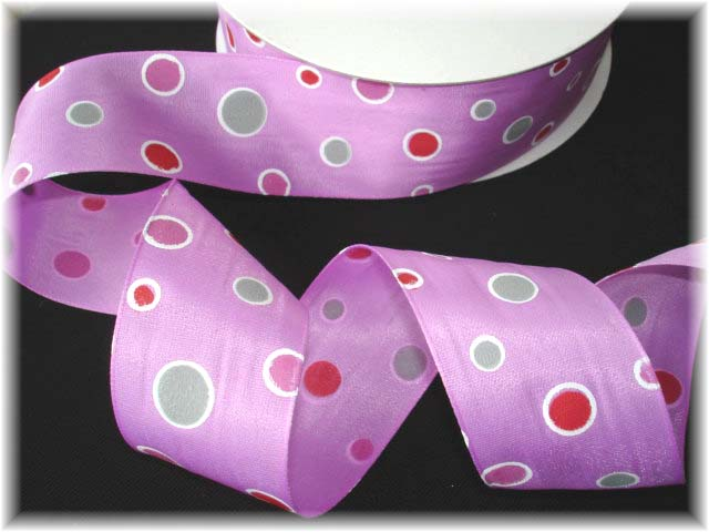 1.5 SALE EYE CANDY POLKA DOTS - 5 YARDS