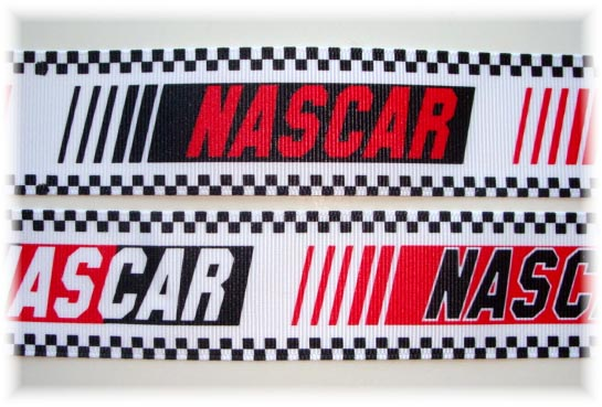 1.5 NASCAR RACE FLAGS - 5 YARDS