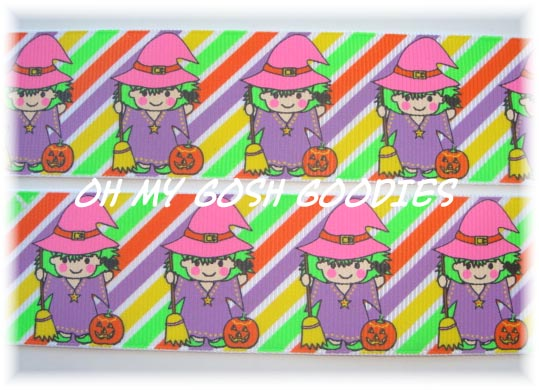 1.5 OOAK BABY WITCHY POO WHITE - 4 YARDS