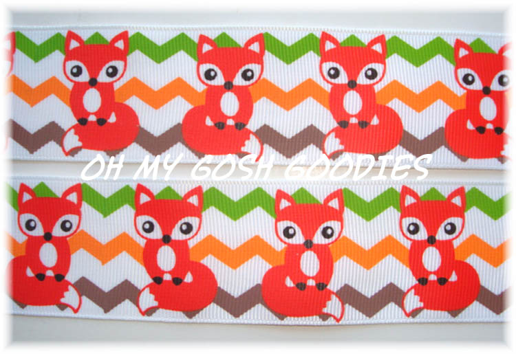 1.5 WHAT DOES THE FOX SAY ? - 5 YARDS