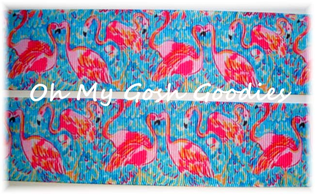 1.5 DESIGNER PEEL & EAT SHRIMP FLAMINGO - 5 YARDS