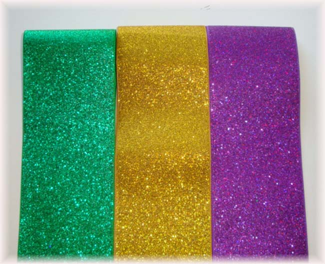 "OOAK MG12 GOODY BAG 3"" SUPER SPARKLE REMNANTS - 3 1/2 YARDS"