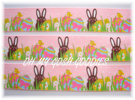 7/8 EASTER BUNNY SURPRISE - 5 YARDS