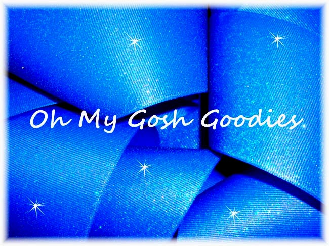 "3"" OOAK GLITTER SOLID CHEER ROYAL - 3 YARDS"