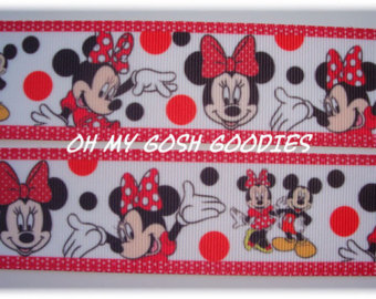 1.5 * RED * MARVELOUS MINNIE - 5 YARDS